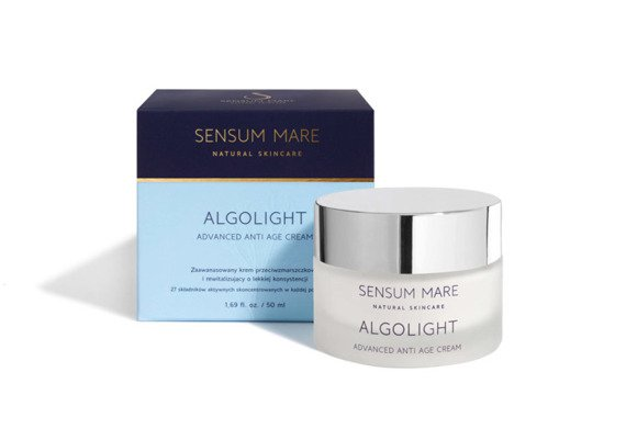 ALGOlight face cream