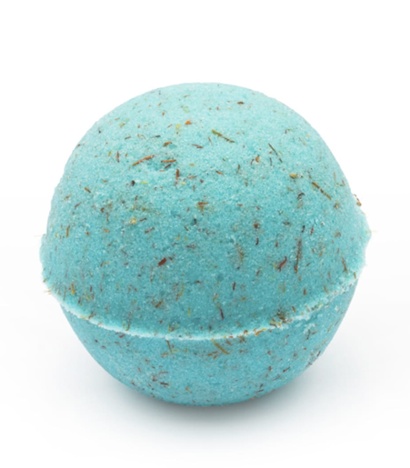 Bath Bomb Tropical Forest Sisi & Me Naturalna