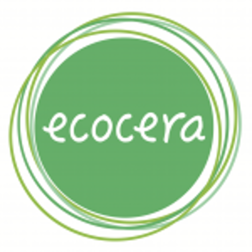 Ecocera Active Charcoal Mask
