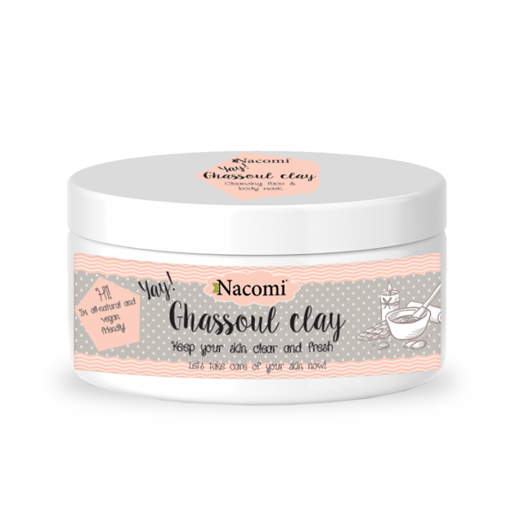 GHASSOUL Rhassoul CLAY ECO from Maroco Hammam