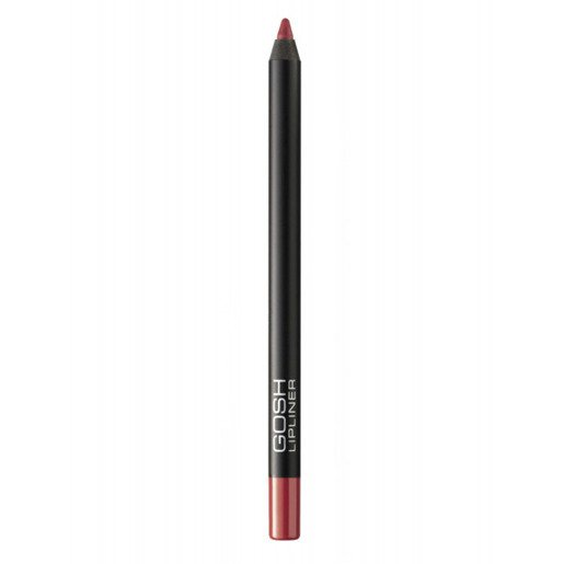 Gosh VELVET TOUCH 004 Simply RED  Waterproof