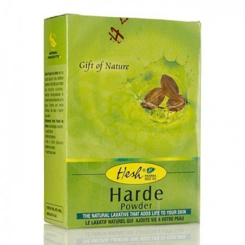 Hesh Harde Face Mask Powder Ayurvedia