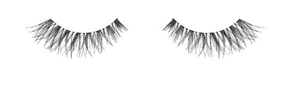ARDELL Demi Wispies Black Strip Lashes 6 Pack
